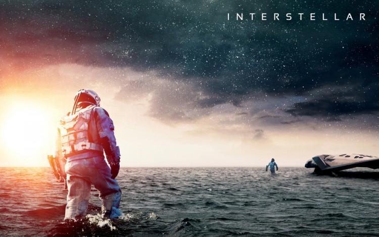 Interstellar-Millers-Planet-Poster