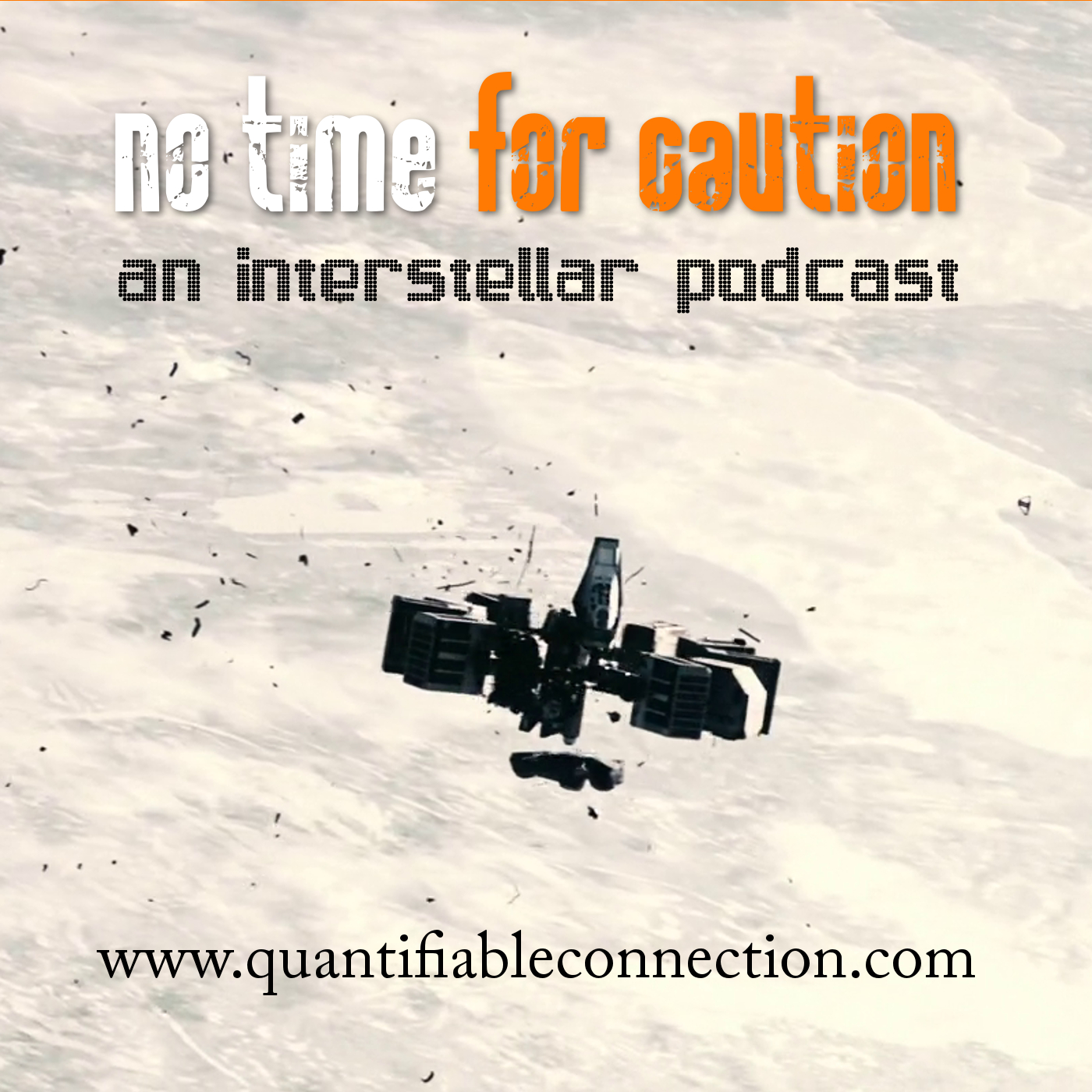 "No Time for Caution: An ""Interstellar"" Podcast"